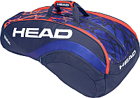 Сумка теннисная Head Radical 12R Monstercombi BLOR / 283308 -
