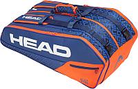 Сумка теннисная Head Core 9R Supercombi BLOR / 283509 -