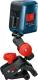 Лазерный уровень Bosch GLL 2 (0.601.063.A01) -