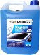 Жидкость стеклоомывающая Chemipro -25С Зимняя / CH001 (4л) -