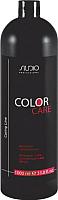 Бальзам для волос Kapous Для окрашенных волос Color Care Caring Line / 2193 (1л) -