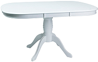 Обеденный стол Signal Florencja 106 (белый) -