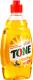 Средство для мытья посуды Clean Tone Апельсин и зеленый чай (450мл) -