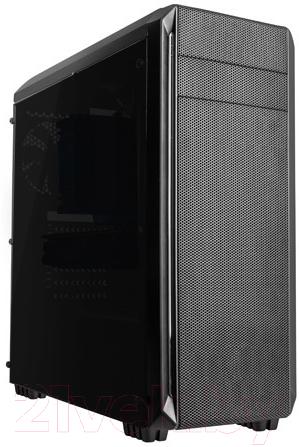 Купить Системный блок Jet, Gamer 5R1600D8HD1SD24X166L4W6, Беларусь