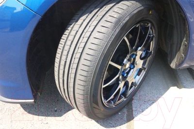 Летняя шина Yokohama BluEarth-A AE-50 205/50R17 93W -