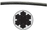 Трос Starfix SMP-53680-100 -