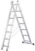 Лестница секционная Dogrular Ufuk Pro 411215 -