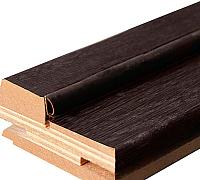 Коробка Юркас Триплекс 32x75x2090 (венге) -