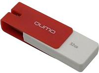 Usb flash накопитель Qumo Click 32GB (Crimson) -