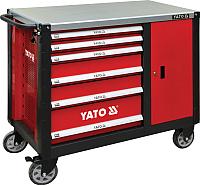Тележка инструментальная Yato YT-09002 -