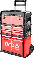 Тележка инструментальная Yato YT-09101 -