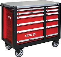 Тележка инструментальная Yato YT-09003 -