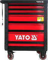 Тележка инструментальная Yato YT-0902 -