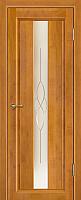 Дверь межкомнатная Юркас Vi-Lario ДО Версаль 90x200 (медовый орех) -