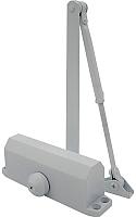 Доводчик с рычагом Vagner EN35023AD (белый) -