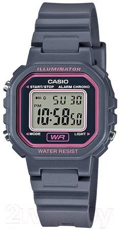 Купить Часы наручные женские Casio, LA-20WH-8AEF, Китай