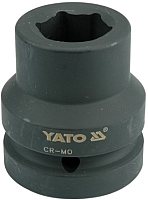 Головка Yato YT-1184 -