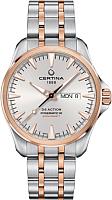 Часы наручные мужские Certina C032.430.22.031.00 -