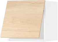 Шкаф навесной для кухни Ikea Метод 592.185.73 -