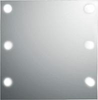 Зеркало Алмаз-Люкс ЗП-12 с подсветкой -