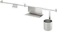 Система хранения Ikea Кунгсфорс 893.082.61 -