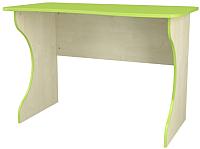 Письменный стол Мебель-Неман Комби МН-211-03 (береза/лайм) -