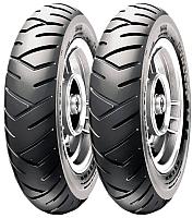 Мотошина универсальная Pirelli SL26 130/70R12 56L TL -