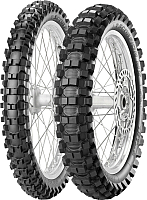 Мотошина задняя Pirelli Scorpion MX Extra X 100/100R18 59M TT NHS -