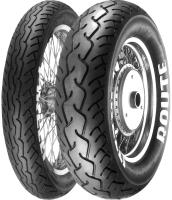 Мотошина передняя Pirelli Route MT66 90/90R19 52H TL -
