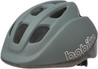 Защитный шлем Bobike GO XS / 8740200044 (macaron grey) -