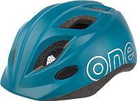 Защитный шлем Bobike One Plus XS / 8740800004 (bahama blue) -
