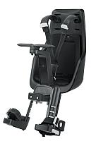 Детское велокресло Bobike Exclusive Edition Mini / 8011000016 (urban black) -