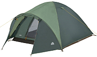 Палатка Trek Planet Palermo 4 / 70169 (зеленый) -
