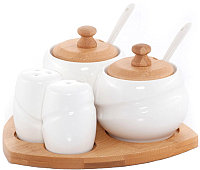 Набор кухонных принадлежностей Home and You 14070-BIA-NACZ-4CZ -