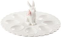 Блюдо для яиц Home and You Rabbi Rose 43200-BIA-PAJAJ-WN -