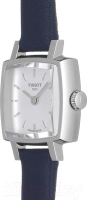 Часы наручные женские Tissot T058.109.16.031.00