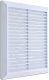 Решетка вентиляционная Storm RS-3535 (350x350) -