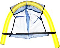 Нудл для аквааэробики No Brand BA6-150 (желтый) -