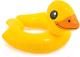 Круг для плавания Intex Животные. Утка / 59220 (разъемный) -