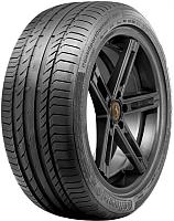 Летняя шина Continental ContiSportContact 5 245/40R17 91Y Mercedes -