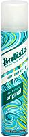 Сухой шампунь для волос Batiste Original (200мл) -
