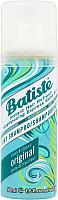 Сухой шампунь для волос Batiste Original (50мл) -