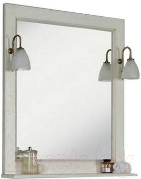Зеркало для ванной Акватон Жерона 85 (1A1587K1GEM40)