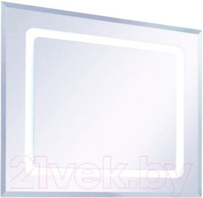 Зеркало для ванной Акватон Римини 100 (1A136902RN010) - общий вид