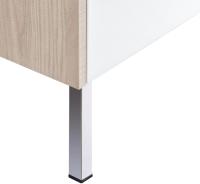 Комплект ножек для мебели в ванную Акватон Йорк (1A170403YO000) -