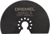 Пильный диск Dremel 2.615.M45.0JA -