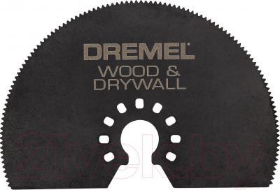Пильный диск Dremel 2.615.M45.0JA - общий вид