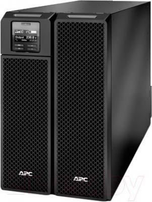 ИБП APC Smart-UPS SRT 10000VA 230V (SRT10KXLI) - общий вид