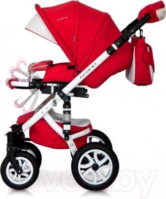 Детская универсальная коляска Riko Brano Ecco 2 в 1 (11) - прогулочная
