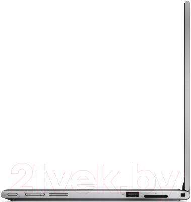 Ноутбук Dell Inspiron 11 3000 Series (3147-2384) - вид сбоку
